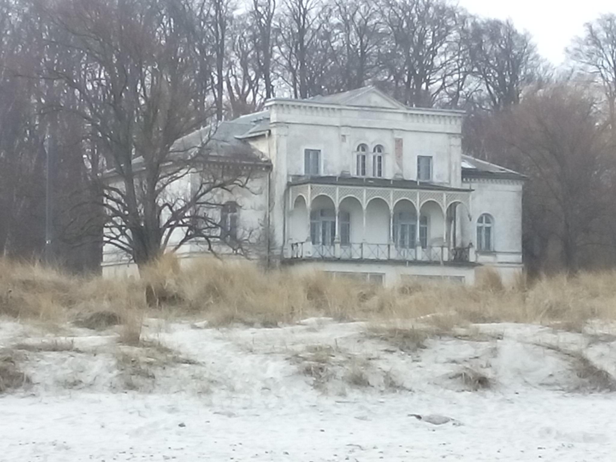 Haus Hirsch