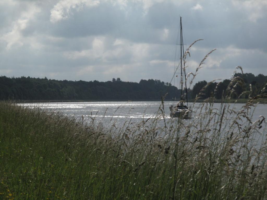 NOK bei Sehestedt