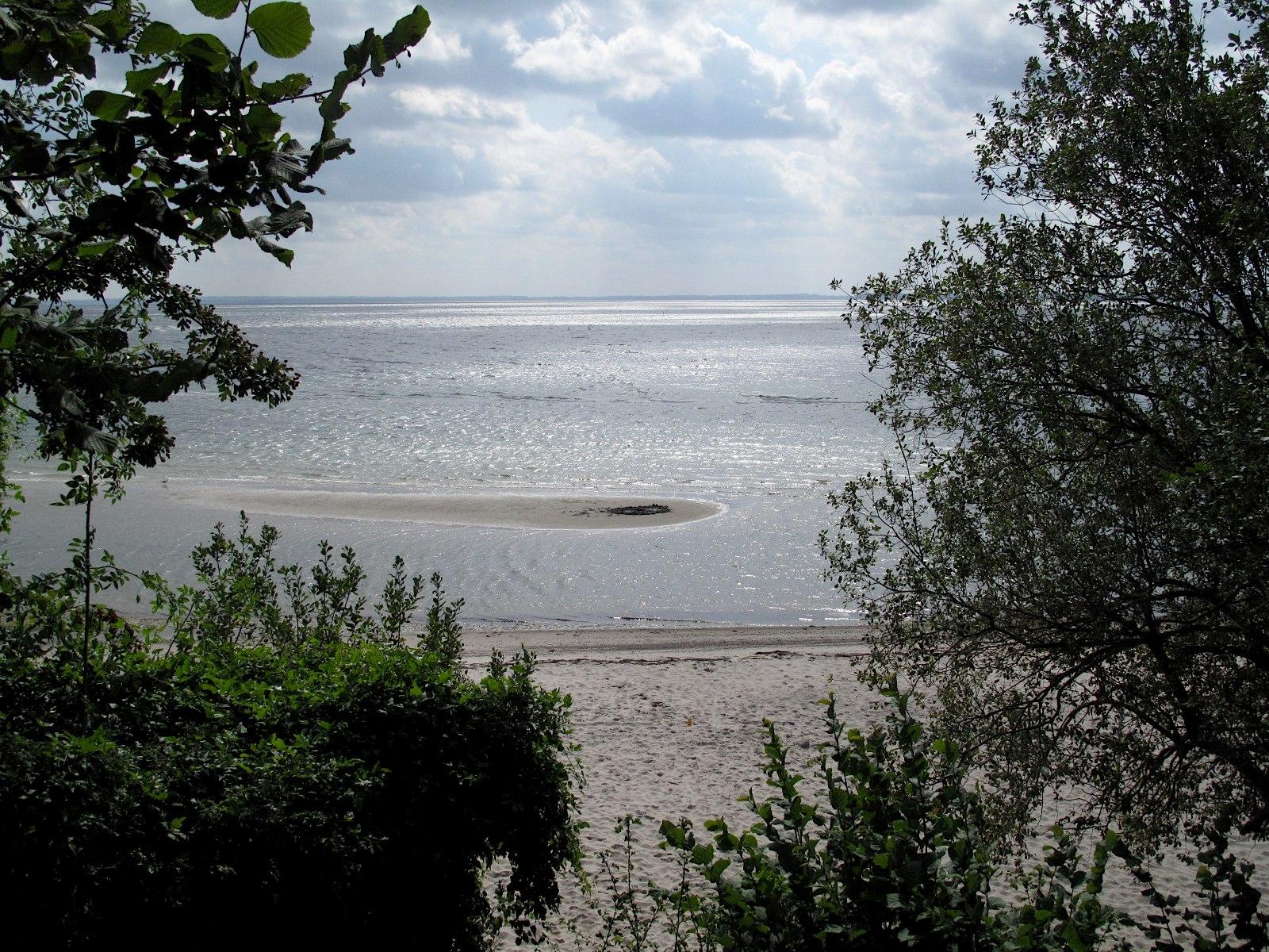 Ostsee bei Sierksdorf