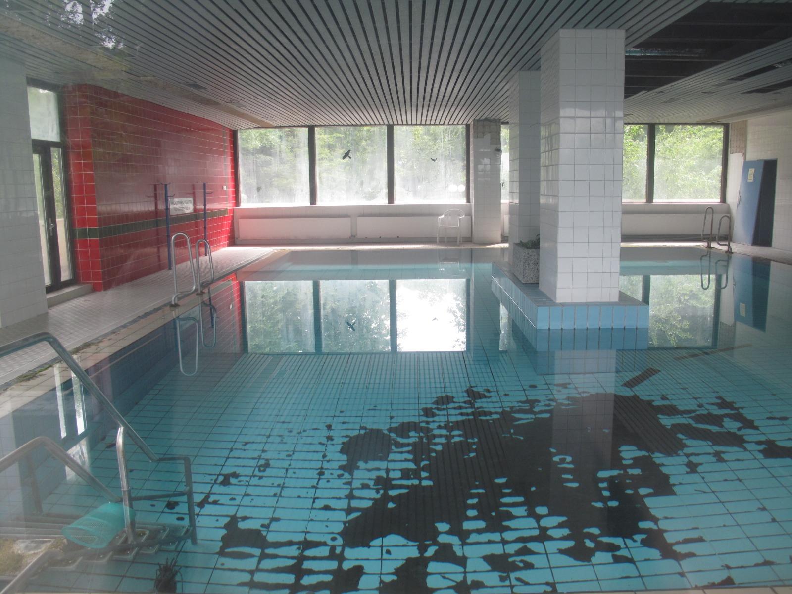 Schwimmbad Intermar