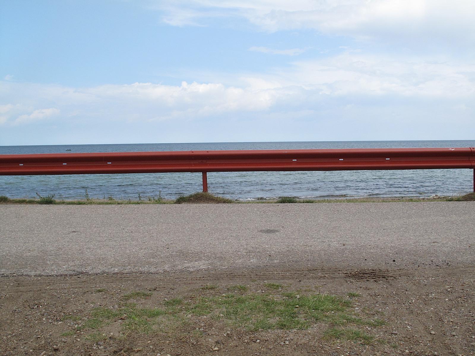 Strand Hohwachter Bucht