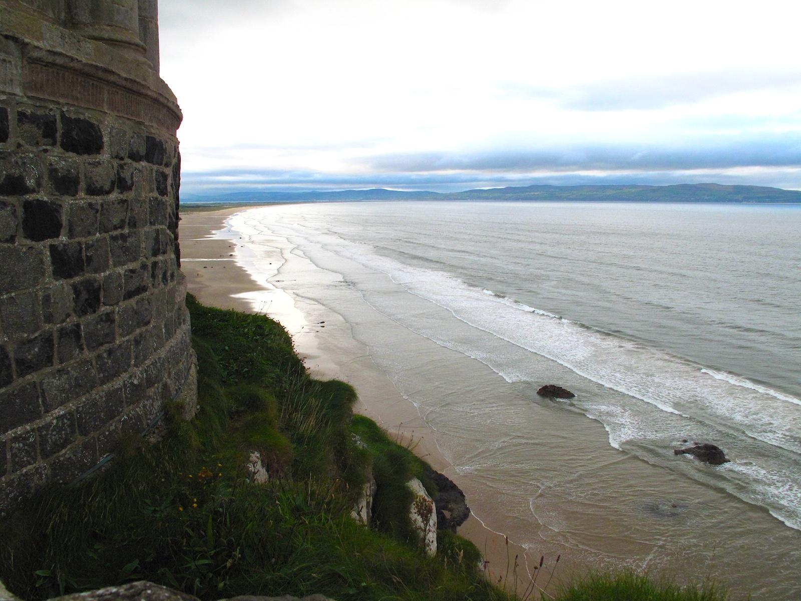 Strand von Castle Rock