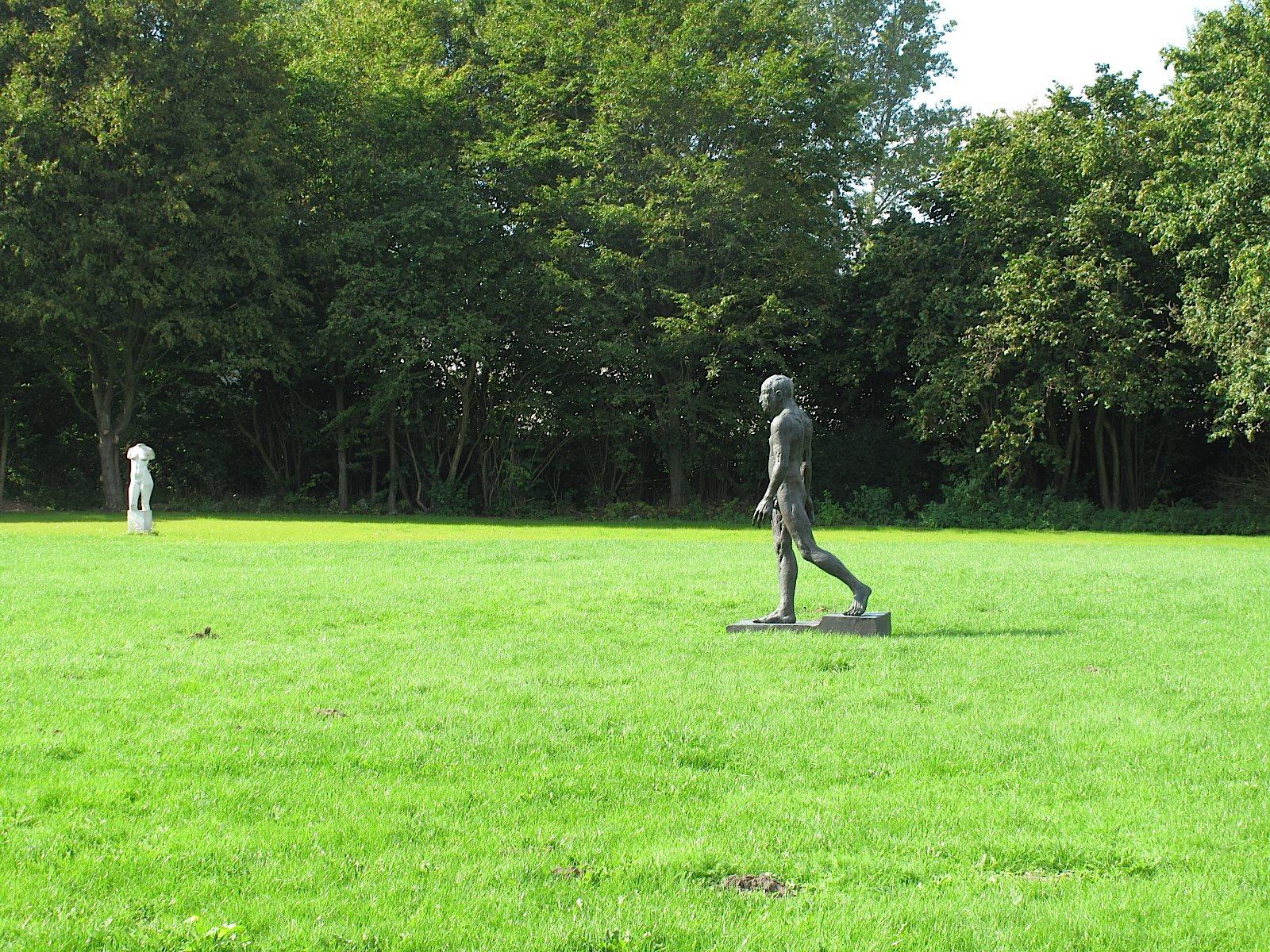 Skulptur Schloss Gottorf
