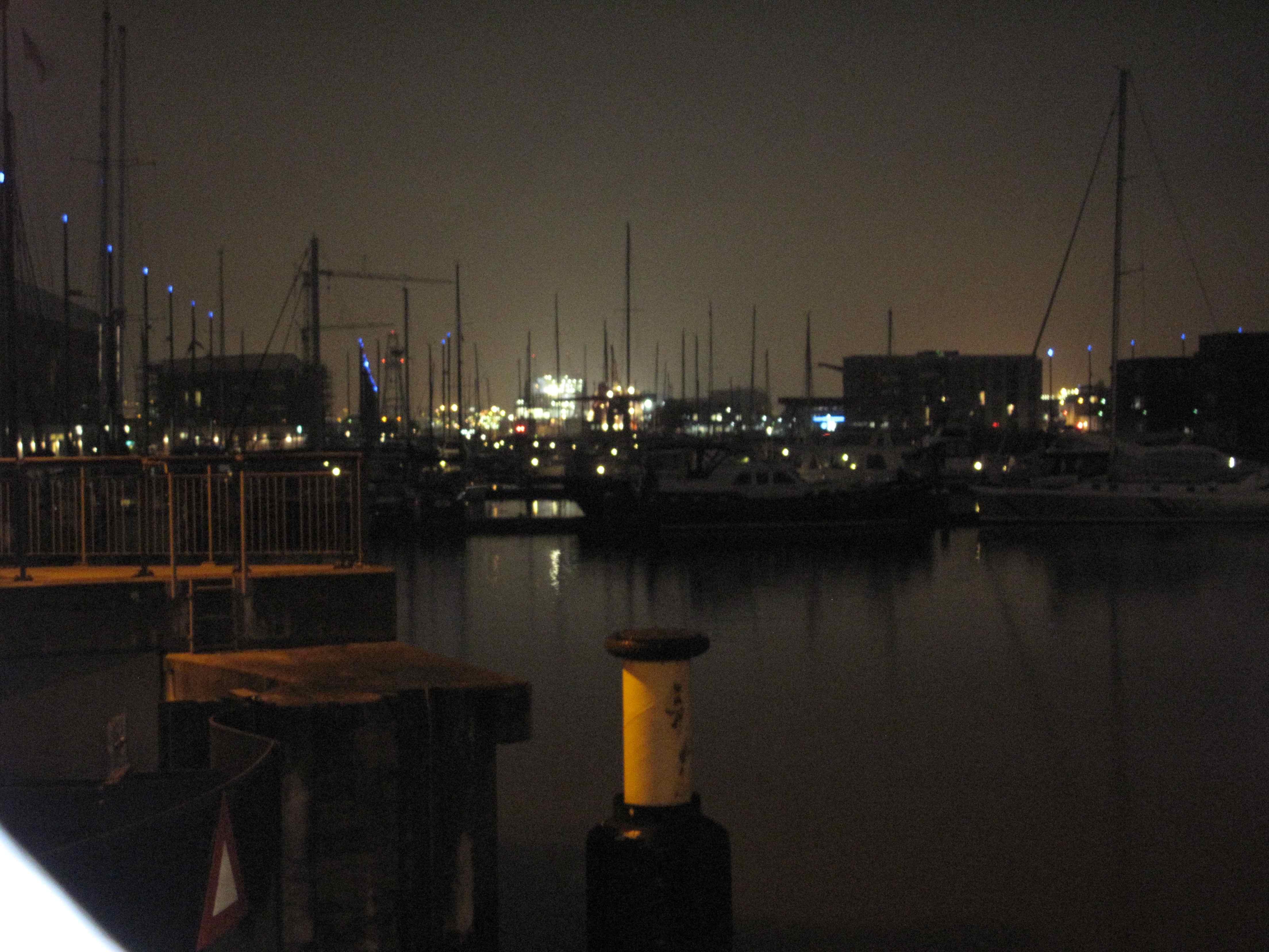 Im Jaich Bremerhaven