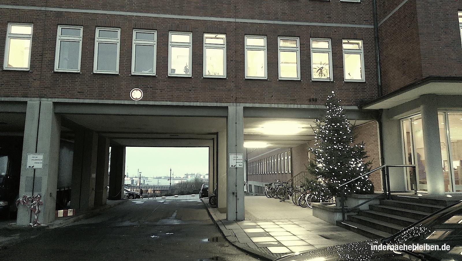 BSH Bernhardt-Nocht-Strasse