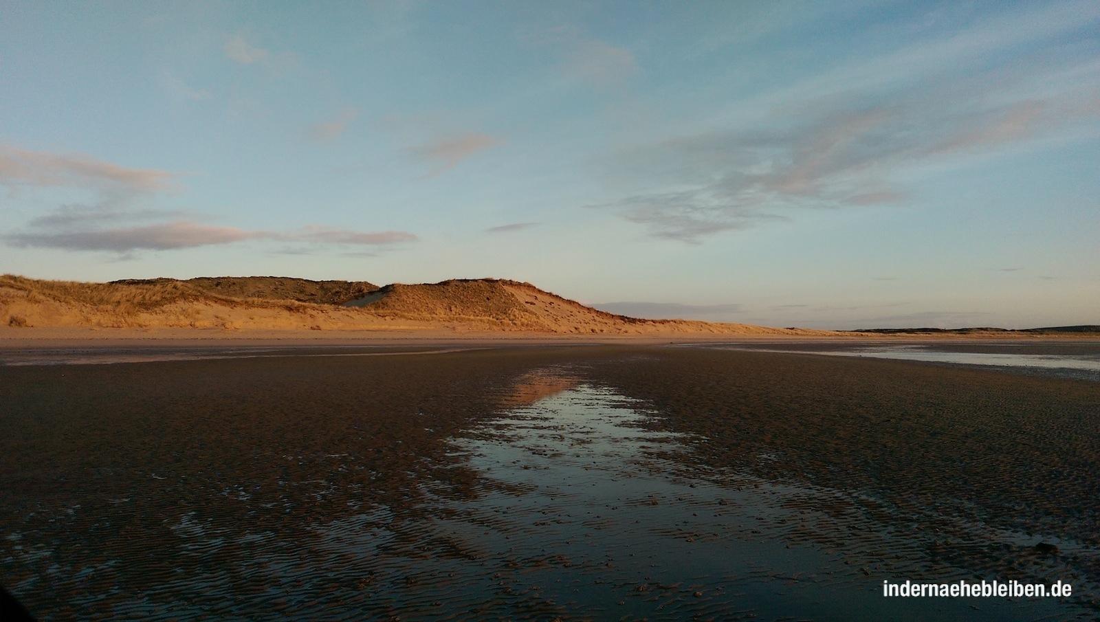 Strand Süderheide
