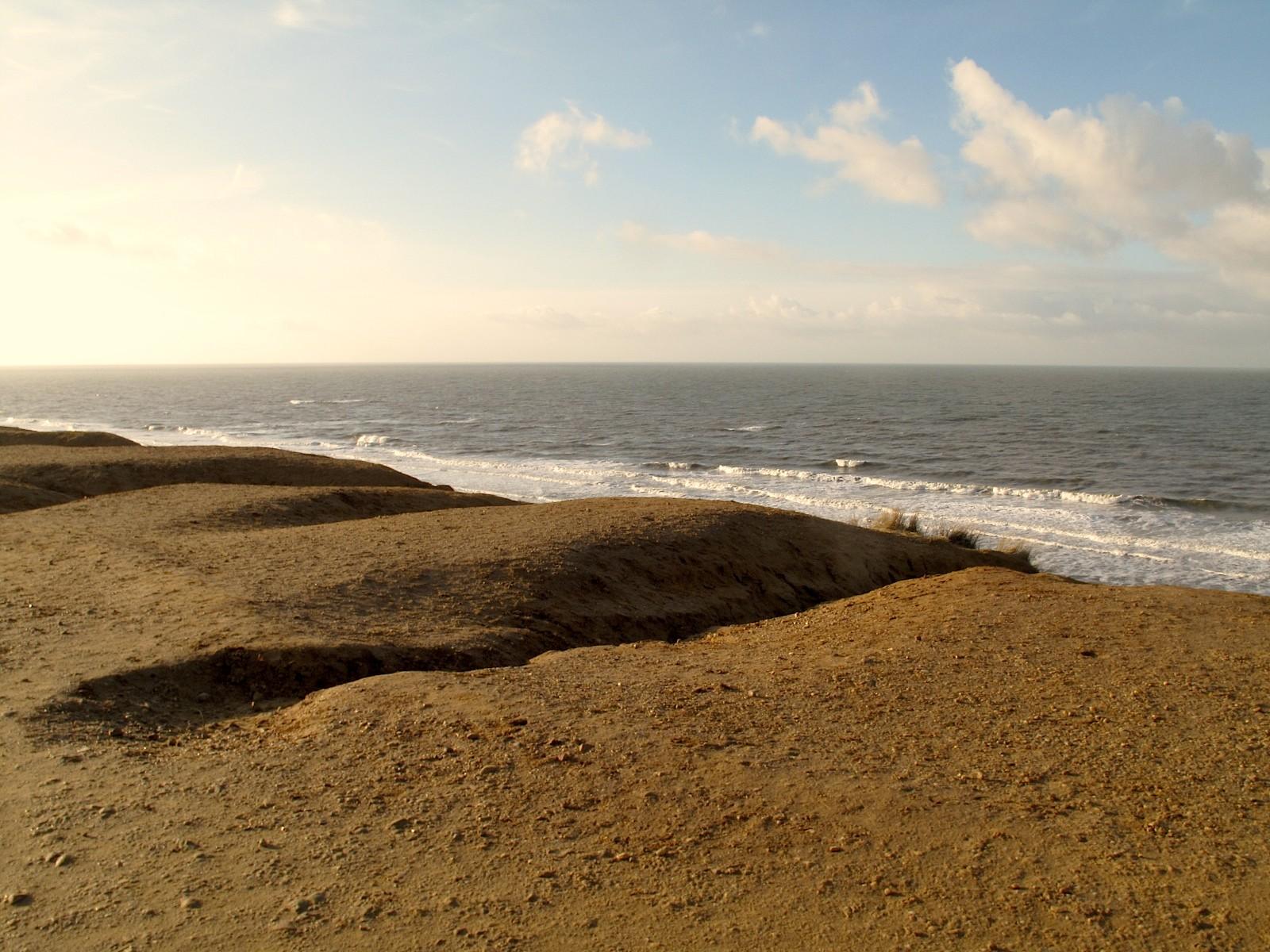 Rotes Kliff IV