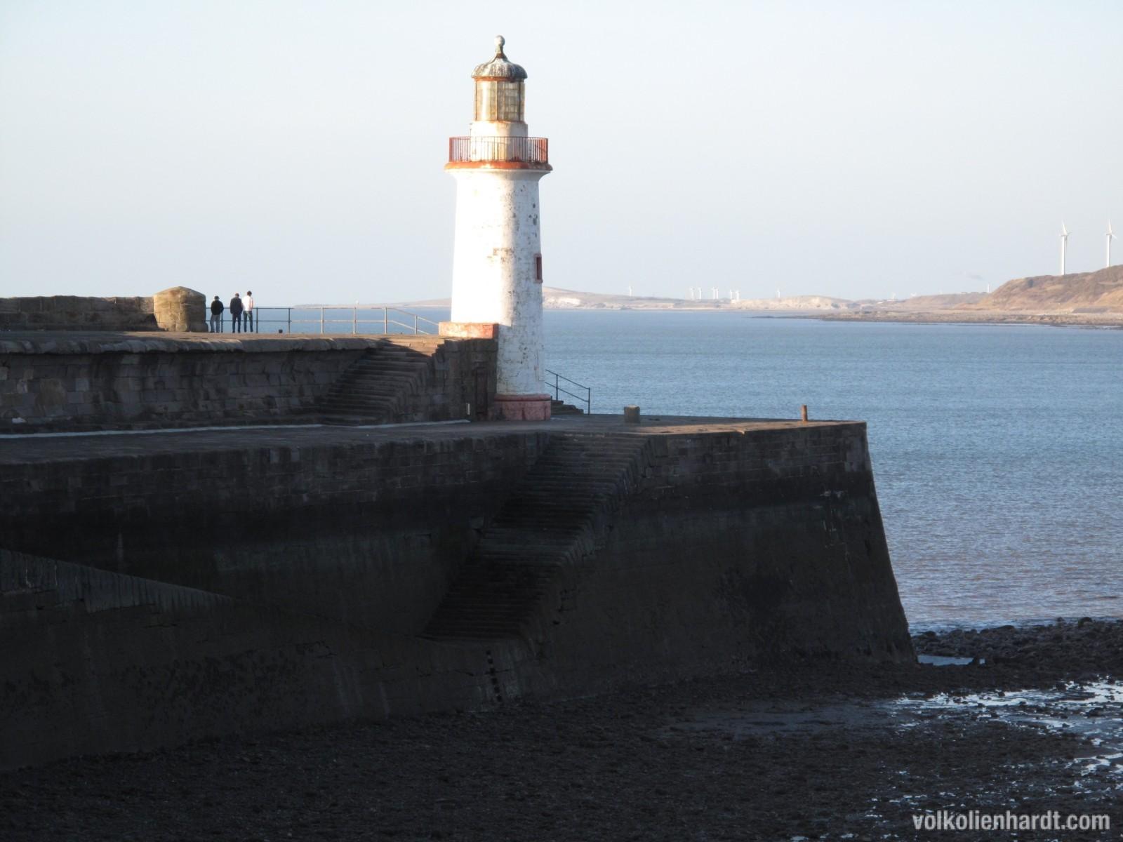 LeuchtturmWhitehaven